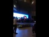 Валентин Нужин - Live