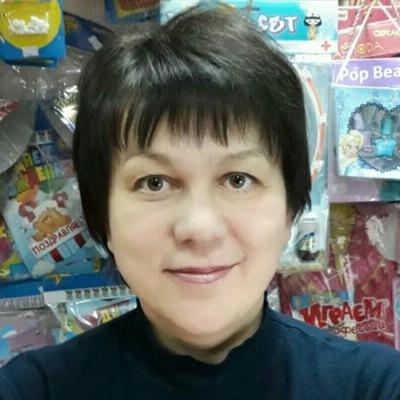 Марина Лагунова