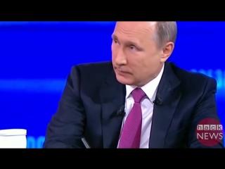 Краткое содержание любой прямой линии с Владимиром Путиным