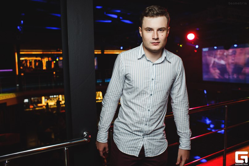 Михаил Томчук | Москва