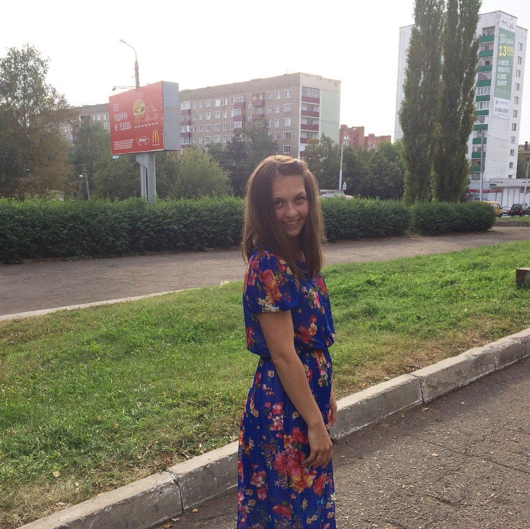Ренара Сытина, Уфа - фото №1