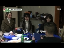 AOA - Jimin, Mina, Seolhyun cut (SBS Moms Diary - My Ugly Duckling 2017.02.17)