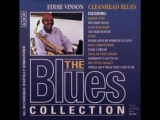 Cleanhead Blues - Eddie Cleanhead Vinson