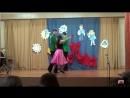 ШФИ 2016. Танец буги- вуги