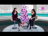 Анна Плетнёва в программе «Стол Заказов» на RU.TV