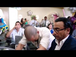 Трейлер мексиканского ремейка фильма «Горько!». 1er Trailer Hasta que la Boda Nos Separe.