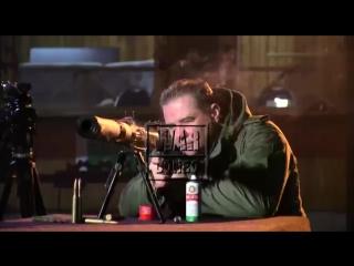 Донецкая ответка на поставку винтовок из США и вооружения из Канады.