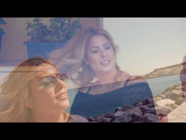Λευτέρης Μαθιουδάκης - Παναγιώτης Μαρακάκης ΄΄Φεγγαρολουσμένη΄΄ Video Clip