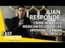 Crime in Mexico City: I got mugged 😰 — Juan Responde 2 (Q A)