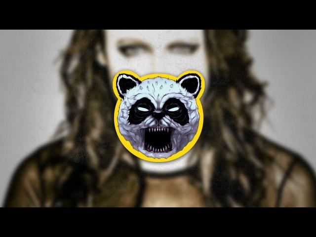 Cianna Blaze feat. Budda Early - Get Mine (TREi Remix) [Death Drum Rebel]