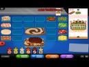 Papa's Cheeseria Day 17 Rank 11 Summer Luau (New Hawaiian Roll) Gameplay Mini Games