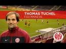 Rondo Posicional 5vs5 3, Mainz 05 de Thomas Tuchel
