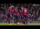 FT 2 - 2 | Fulham - Queens Park Rangers~17.03.2018