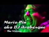 Mario Piu - The Vision (Live @ Club Rotation)