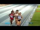 Athletics Grand Prix series Caster Semenya wins the 1000m race 2 35 43