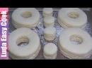 СЛОЕНОЕ Дрожжевое ТЕСТО Самый Быстрый и Простой способ Puff Pastry Recipe