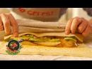 Как приготовить штрудель Грушевый штрудель рецепт