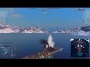 World of Warships Сколько фармит Musashi?