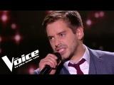 Nino Ferrer – Si tu maimes encore | Edouard Edouard | The Voice France 2018 | Blind Audition