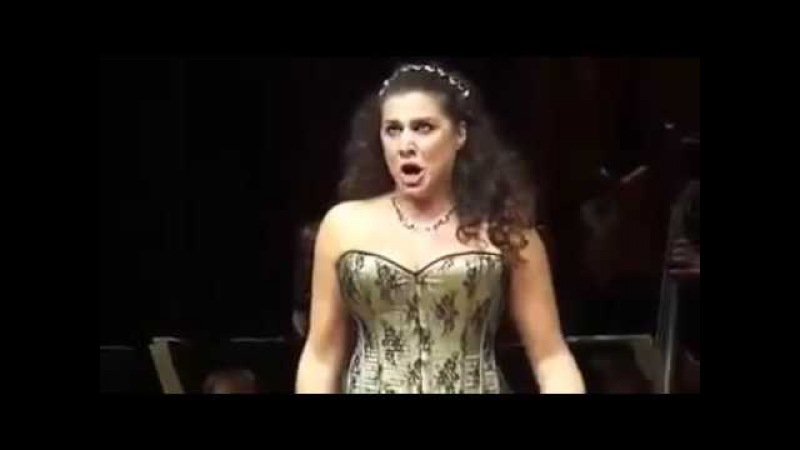 Cecilia Bartoli THE Greatest Coloratura Mezzo Soprano of all times