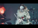 Pennywise-The Devil In