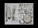 💎🎄CHRISTMAS DIY Home Decor Tag|| Dollar Tree Glam DIY Christmas Tree || Hosted By DIY Mommy❤️