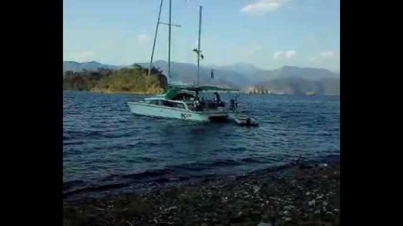 Tariel Kapanadze generator 10kWt ostrov
