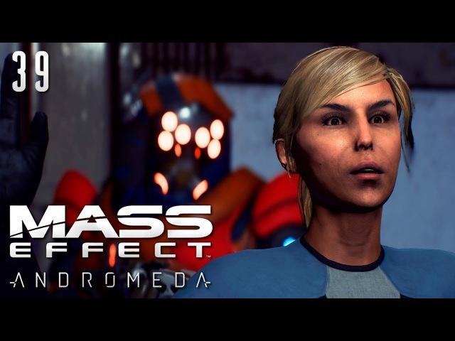 Прохождение Mass Effect: Andromeda - Эпидемия 39 » Freewka.com - Смотреть онлайн в хорощем качестве