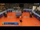 卓球 OVTCHAROV Dimitrij vs ZHAI Yujia Champions League 2018 FAKEL GAZPROM BTK 61