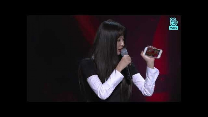 Red Velvet playing game SUPERSTAR SMTOWN / Bad Boy The Perfect Red Velvet Night(더 퍼펙트 레드벨벳 나이트)