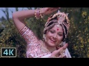 Parbat Ke Is Paar Parbat Ke Us Paar Full 4K Video Song Rishi Kapoor, Jaya Prada Sargam