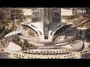 Кыска-Нуска : в Саудовской Аравии строится самый большой небоскреб в мире - Королевская Башня