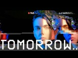 "MÉLOVIN ? on Instagram: ""Уже завтра! 17 февраля! (19:00) Телеканал СТБ #Eurovision2018"""