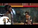 1Xtra in Jamaica - Chronixx Koffee - Real Rock Riddim