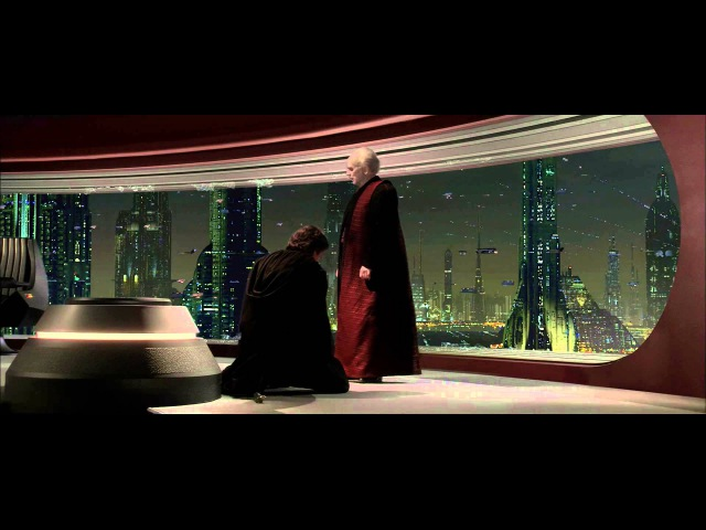 Star Wars: Revenge of the Sith - And we shall have peace...