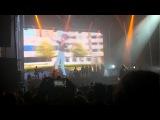 Gorillaz - Sleeping Powder (LIVE Debut) 02 Brixton London June 2017