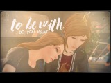 Life Is Strange Before The Storm GMV Amberprice  Lonely Hearts