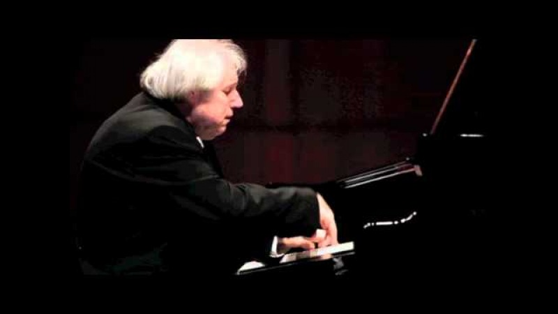 Grigory Sokolov plays Chopin Prelude No. 6 in B minor op 28