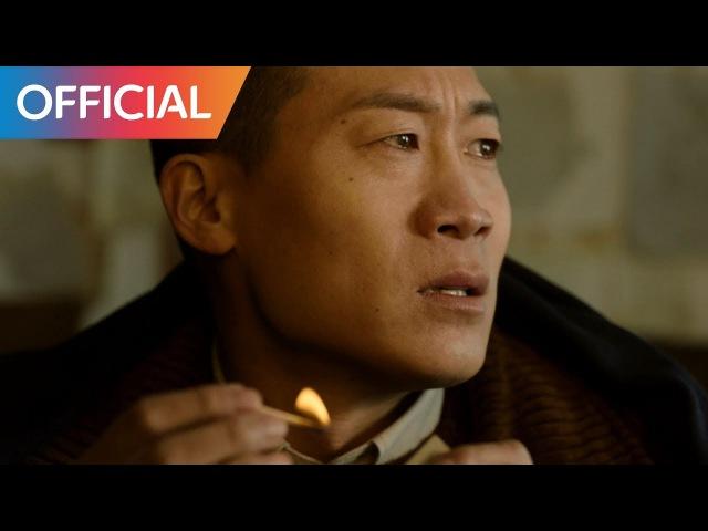 [2017 월간 윤종신 12월호] 윤종신, 정인 (Jong Shin Yoon, Jung In) - 추위 (The Coldness) MV