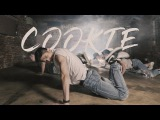 Cookie - R. Kelly Bongyoung Park Choreography Dance