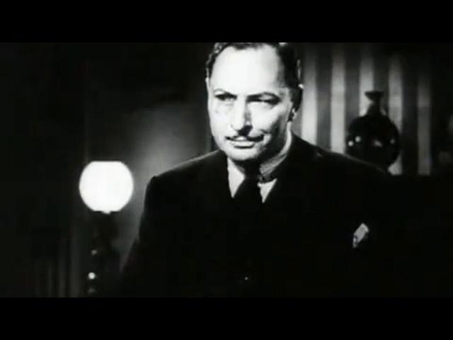 Три товарища/ Three Comrades (1938) Трейлер