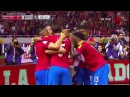 Costa Rica vs Mexico Goal Highlights (1-1)