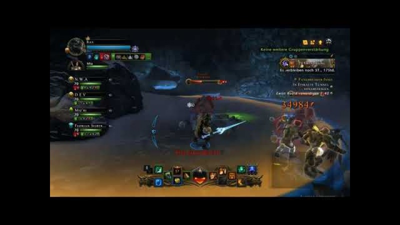 Neverwinter Ps4 FBI Speedrun 9 41