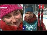 Белорукова : Это только начало. Большунов: Мог не приехать на эту Олимпиаду (13.02.2018)