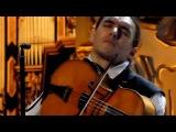 Carl Philipp Emanuel Bach - Largo Maestoso (Sergey Malov &amp Georgian Sinfonietta)
