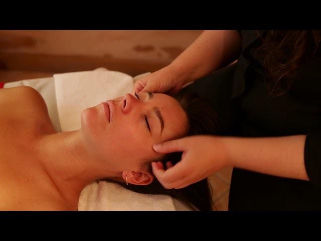 Massage anti âge Japonais KOBIDO by Ahimsa Le Spa Isabelle TROMBERT