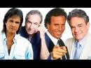 PERALES, JOSE JOSE, ROBERTO CARLOS, JULIO IGLESIAS EXITOS Sus Mejores Canciones - BALADAS ROMANTICAS