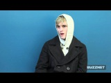 Aaron Carter - Interview Celebrity Mailbag
