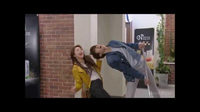 Gil Eun Jo Suk Pyo (Hong Suk) [Hate to Love you]