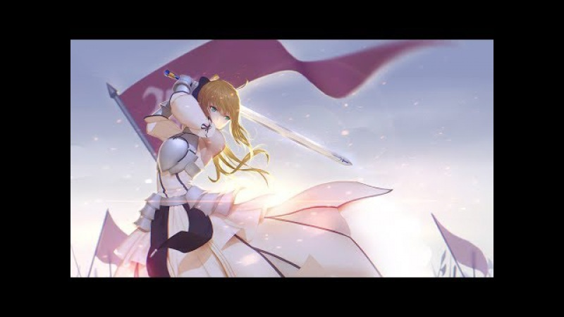Most Wondrous Battle Music: Army Of Angels by Johannes Bornlöf